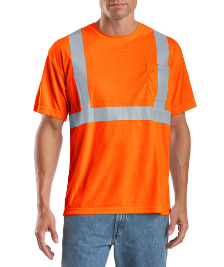 Compliant Safety Net T-shirt - Mens