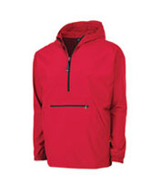 Youth Pack-N-Go Pullover by Charles River Apparel