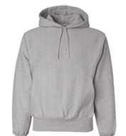 Champion Reverse Weave Hooded Sweatshirt - Mens