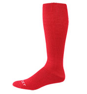 Adult Solid Multi-Sport Game Socks