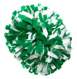 Teamwork Cheer Pom Poms 6030