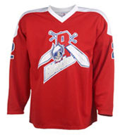House League Adult Hockey Uniform Jersey Mens