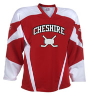 Custom Adult Air Mesh Deluxe Hockey Jersey