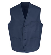 Red Kap Three Pocket Vest