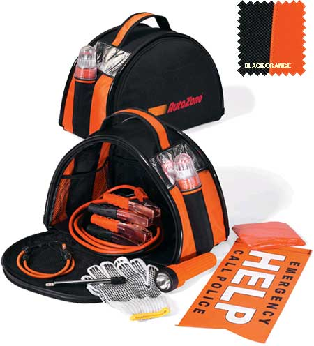 Gemline Roadside Safety Kit