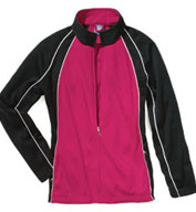 Ladies Olympian Team Jacket by Charles River Apparel