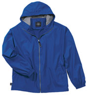 Charles River Jacket Islander