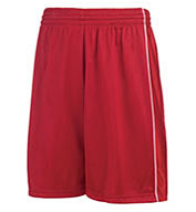 Teamwork 4329 Ultimate Fit Mesh Short - Adult Mens
