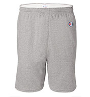 Champion 100% Ring-Spun Cotton Gym Short - Mens