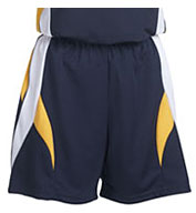 Womens Deluxe Stinger Cool Mesh Softball Shorts