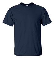 Gildan Cotton T-shirt - Adult Unisex
