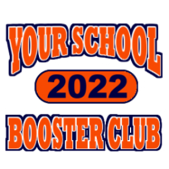 Booster Club-514 (Full Color)
