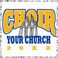 Choir-204 (Full Color)