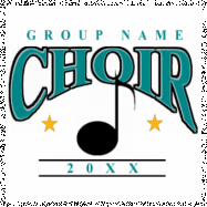 Choir-213 (Full Color)