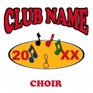 Choir-214 (Full Color)