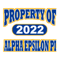 Alpha Epsilon Pi-514 Full-Color Shirt Designs