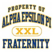 Alpha Epsilon Pi-599 Full-Color Shirt Designs