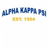 Alpha Kappa Psi-2761 Full-Color Shirt Designs