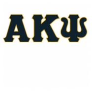 Alpha Kappa Psi-2766 Full-Color Shirt Designs