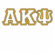 Alpha Kappa Psi-2767 Full-Color Shirt Designs