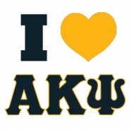 Alpha Kappa Psi-418 Full-Color Shirt Designs