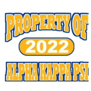 Alpha Kappa Psi-514 Full-Color Shirt Designs