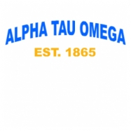 Alpha Tau Omega-2761 Full-Color Shirt Designs
