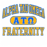 Alpha Tau Omega-2768 Full-Color Shirt Designs