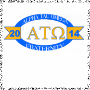 Alpha Tau Omega-2771 Full-Color Shirt Designs