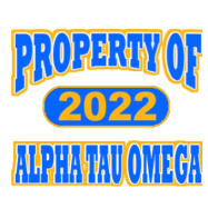 Alpha Tau Omega-514 Full-Color Shirt Designs