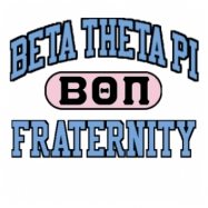 Beta Theta Pi-2768 Full-Color Shirt Designs