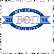 Beta Theta Pi-2771 Full-Color Shirt Designs