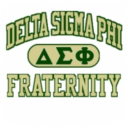 Delta Sigma Phi-2768 Full-Color Shirt Designs