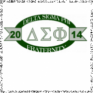 Delta Sigma Phi-2771 Full-Color Shirt Designs