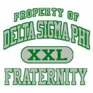 Delta Sigma Phi-599 Full-Color Shirt Designs