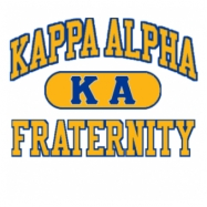 Kappa Alpha-2768 Full-Color Shirt Designs