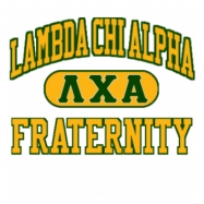 Lambda Chi Alpha-2768 Full-Color Shirt Designs