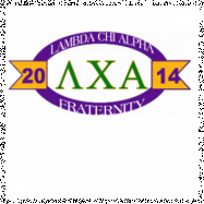 Lambda Chi Alpha-2771 Full-Color Shirt Designs