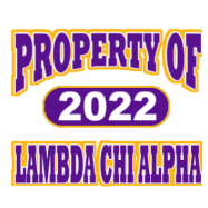 Lambda Chi Alpha-514 Full-Color Shirt Designs