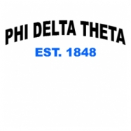 Phi Delta Theta-2761 Full-Color Shirt Designs