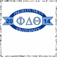 Phi Delta Theta-2771 Full-Color Shirt Designs