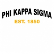 Phi Kappa Sigma-2761 Full-Color Shirt Designs
