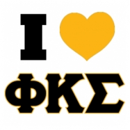 Phi Kappa Sigma-418 Full-Color Shirt Designs