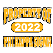 Phi Kappa Sigma-514 Full-Color Shirt Designs