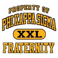 Phi Kappa Sigma-599 Full-Color Shirt Designs