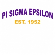 Pi Sigma Epsilon-2761 Full-Color Shirt Designs