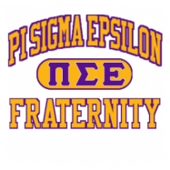 Pi Sigma Epsilon-2768 Full-Color Shirt Designs