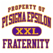 Pi Sigma Epsilon-599 Full-Color Shirt Designs
