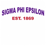 Sigma Phi Epsilon-2761 Full-Color Shirt Designs