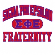 Sigma Phi Epsilon-2768 Full-Color Shirt Designs